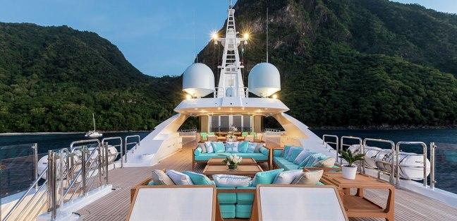 Ramble On Rose Charter Yacht - 3