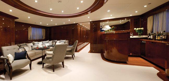 Baron Trenck Charter Yacht - 6