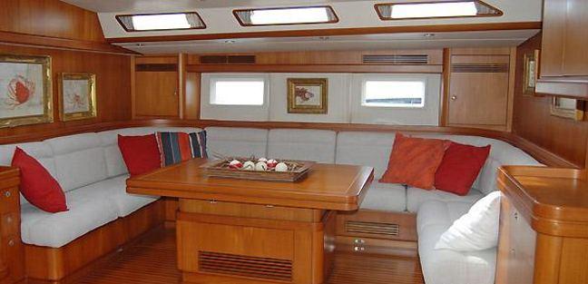 Early Purple II Charter Yacht - 5