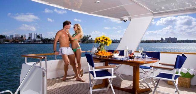 Going Galt Charter Yacht - 5