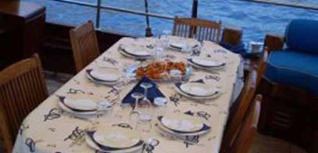 Sibel Sultan Charter Yacht - 4