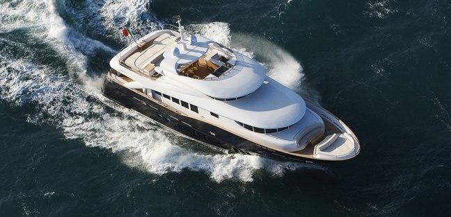 Fat Fish Charter Yacht - 3