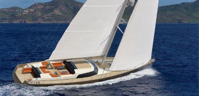 Jongert 3200P Charter Yacht - 3