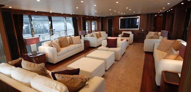 Lucien Charter Yacht - 2