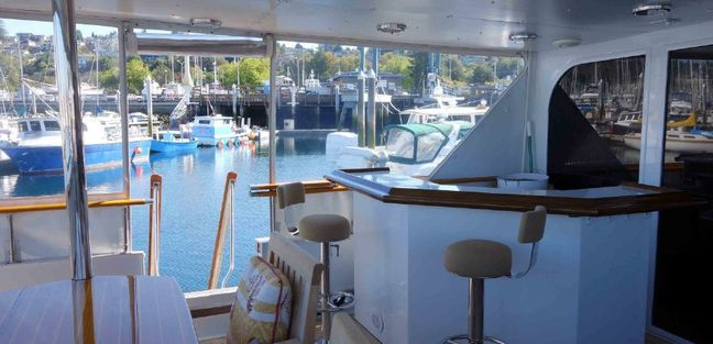 Midsummer Dream Charter Yacht - 7