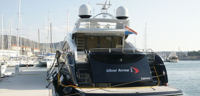 Aleksandar Charter Yacht - 4