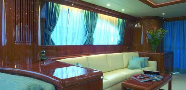 Keoma II Charter Yacht - 5