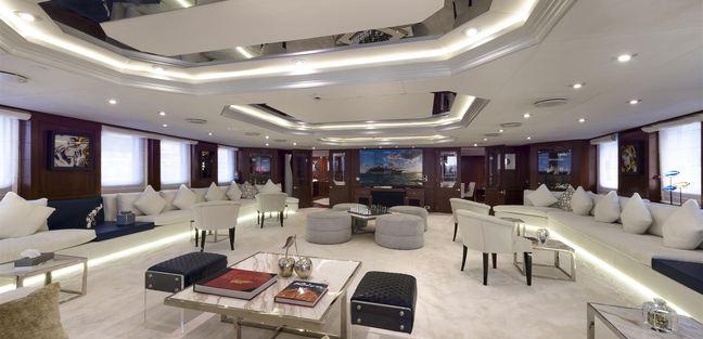 Chakra Charter Yacht - 6