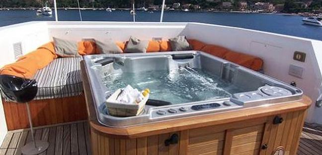 Alter Ego Charter Yacht - 2