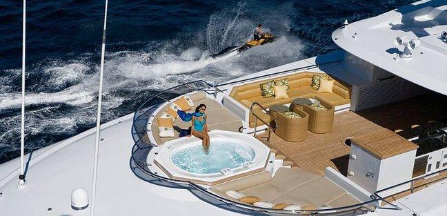 Lady Sheridan Charter Yacht - 4