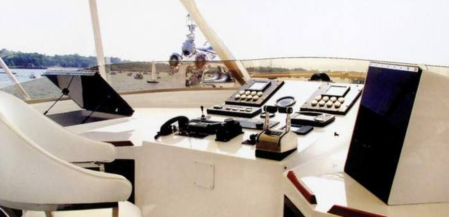 News Charter Yacht - 3
