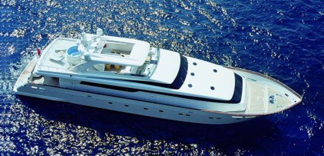 Quattro Assi Charter Yacht - 2