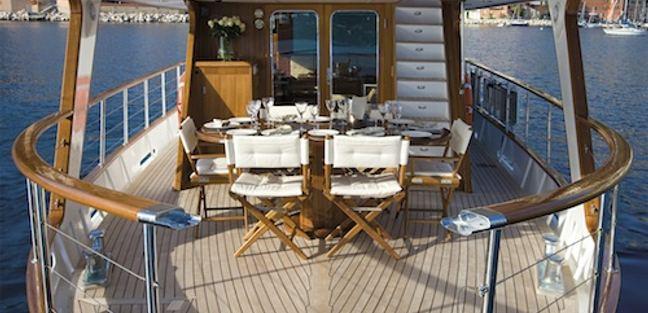 Labrador Charter Yacht - 7