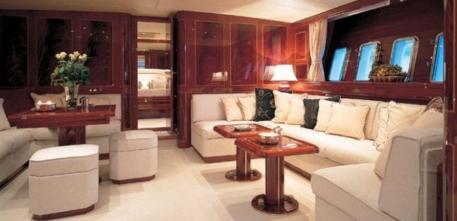 EL VIP ONE Charter Yacht - 7