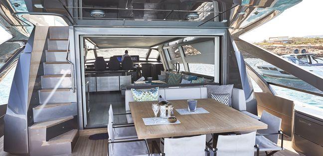 Baloo II Charter Yacht - 3