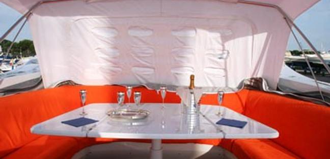 Maximo Charter Yacht - 2