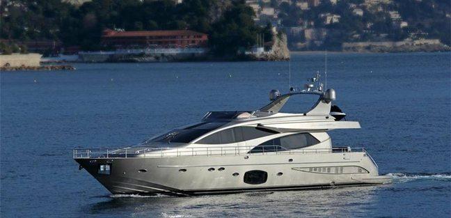 Monokini 2 Charter Yacht - 3