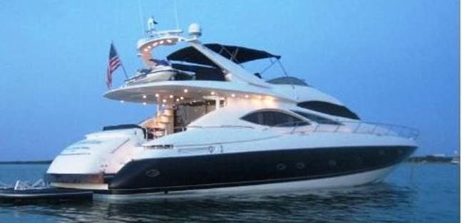 Camilleon Charter Yacht - 2