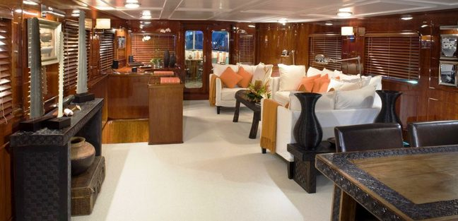 The Highlander Charter Yacht - 3