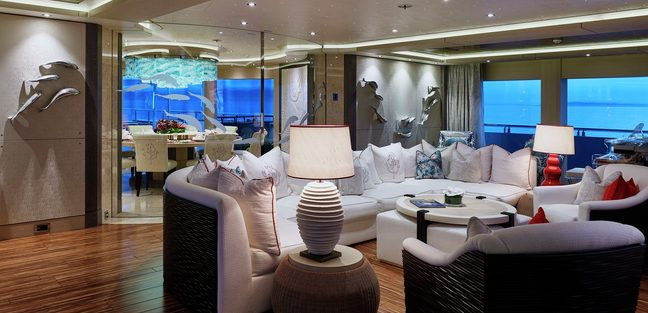 Tranquility Charter Yacht - 7