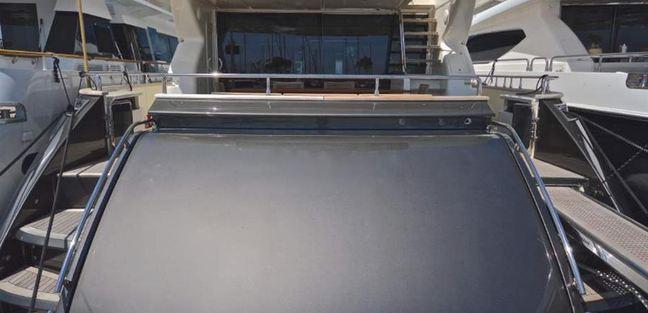 Taurus Charter Yacht - 3