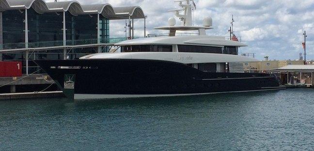 Hey Jude Charter Yacht - 2