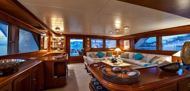 Nightflower Charter Yacht - 6