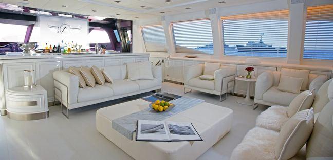 Ascari I Charter Yacht - 6
