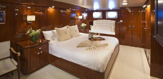 The Highlander Charter Yacht - 4