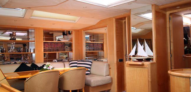 Bristolian Charter Yacht - 7
