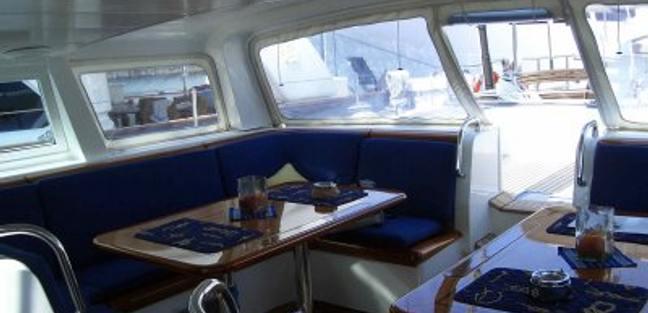 Oxigen Charter Yacht - 4