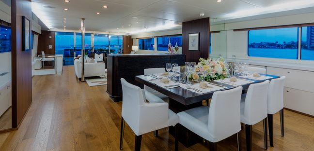 Lionshare Charter Yacht - 8