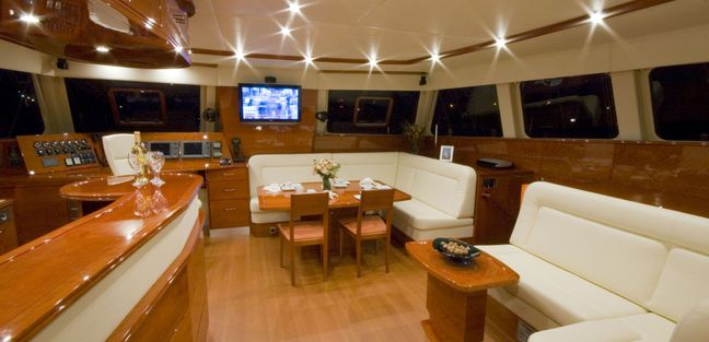 Blaze II Charter Yacht - 8