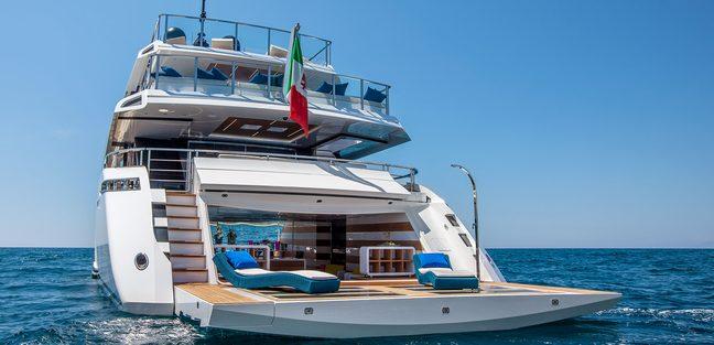 Namaste Charter Yacht - 3