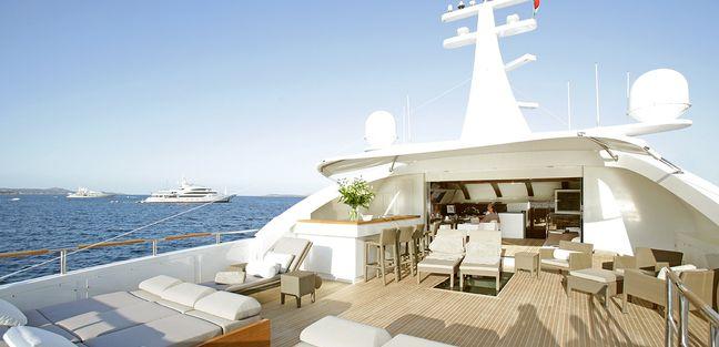 taTii Charter Yacht - 4