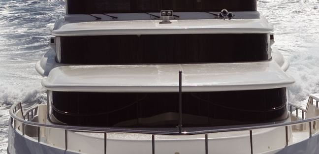 Maren Di Ponza Charter Yacht - 2