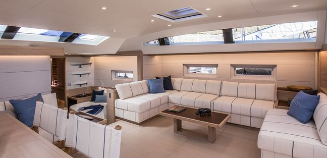 Kiboko Tres Charter Yacht - 6