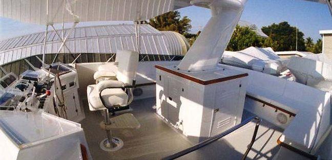 Grenadier Charter Yacht - 3