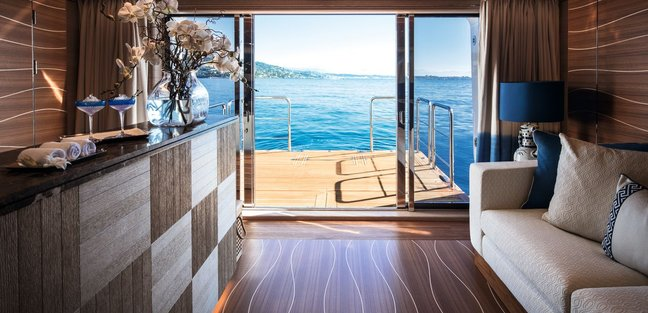 Odyssey Charter Yacht - 7