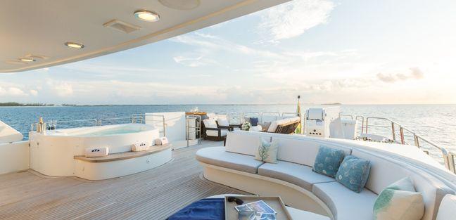 The B&B Charter Yacht - 3