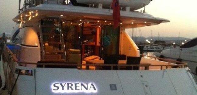 Syrena Charter Yacht - 2