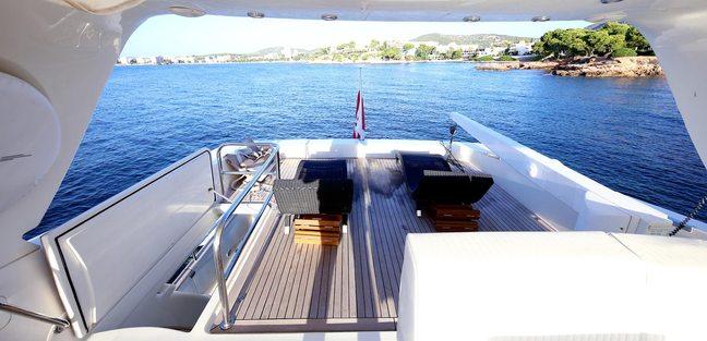 Jurik Charter Yacht - 3