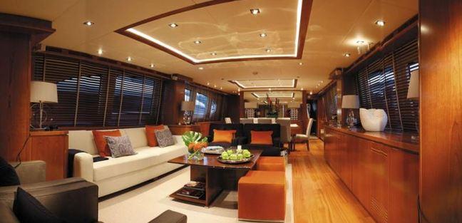 Hero Charter Yacht - 5