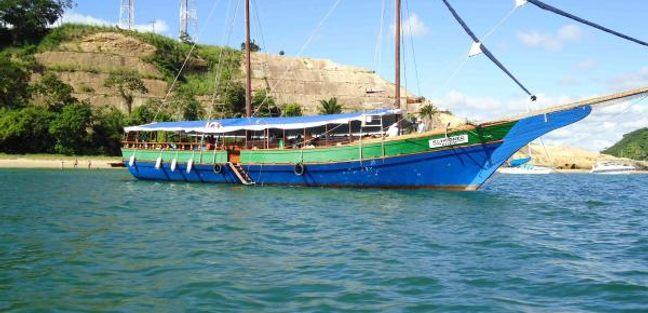Schooner Resort Charter Yacht - 2
