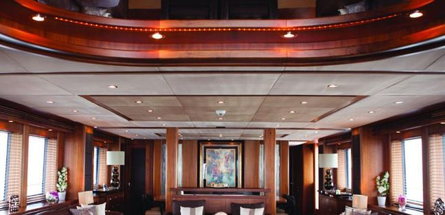 The Devocean Charter Yacht - 6