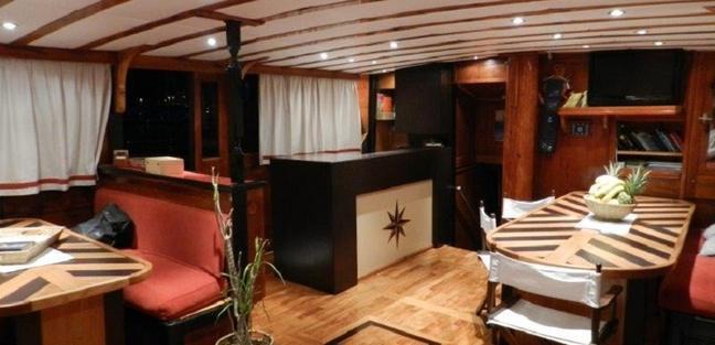 Alissa Charter Yacht - 6