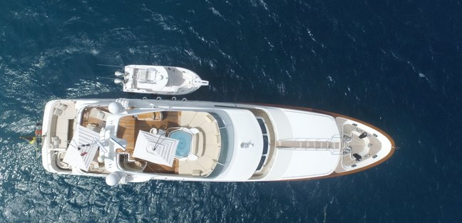 Brunello Charter Yacht - 5