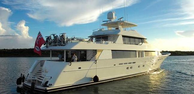 Sea Bear Charter Yacht - 5