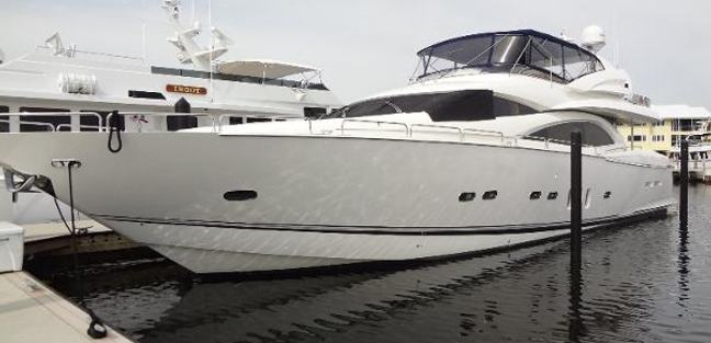 Marigar Charter Yacht