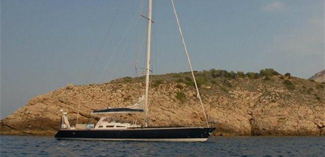 L'Ile Nue Charter Yacht - 5